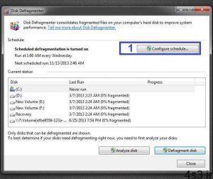 ترفندهای کامپیوتری : فضای هارد دیسک خود را افزایش دهید + ترفند سایت 4s3.ir