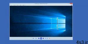 ترفندهای کامپیوتری : فعالسازی Windows Photo Viewer در ویندوز ۱۰ +ترفند سایت 4s3.ir