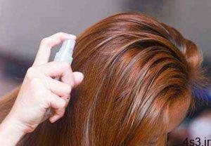 فواید استفاده از سرم مو چیست؟ سایت 4s3.ir