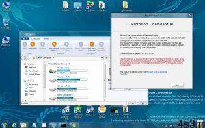 ترفندهای کامپیوتری : 6 قابلیت مخفی در ویندوز ۷ و ۸ سایت 4s3.ir