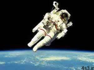 لباس های فضانوردی چگونه کار می کنند؟ سایت 4s3.ir