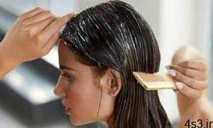 ماسک مو و مزایای استفاده از آن + طرز تهیه ماسک موی طبیعی سایت 4s3.ir