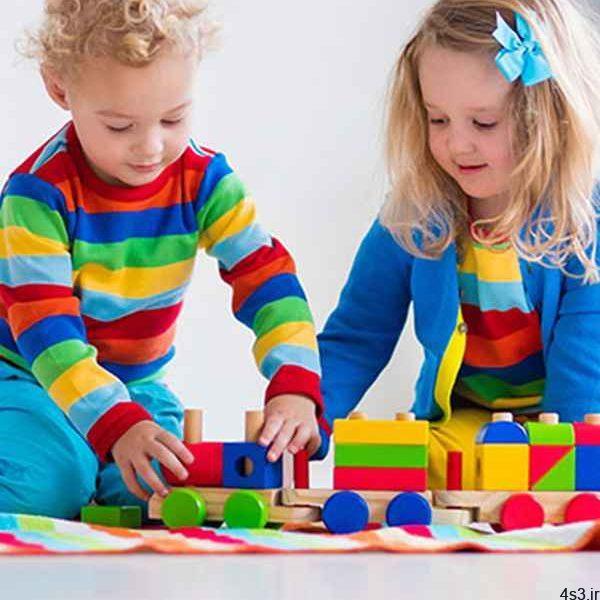 مانع بازی بچه ها نشوید! سایت 4s3.ir