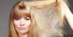 مراقبت از موها با استفاده از گیاه گزنه سایت 4s3.ir