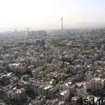 مرزبندی مناطق تهران؛ تکلیفی فراموش شده سایت 4s3.ir