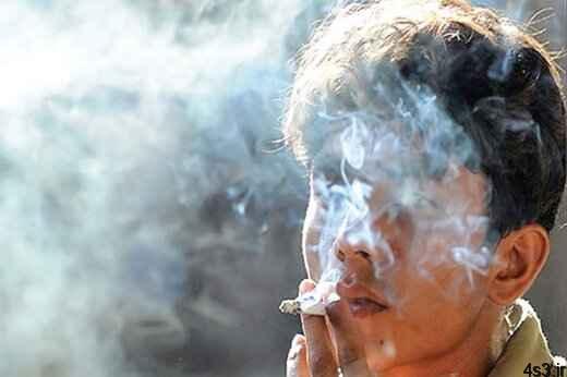 مرگ ماهانه ۱۸۰ نوجوان بهدلیل خشونت/ دلیل گرایش نوجوانان به سیگار سایت 4s3.ir