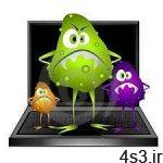 ترفندهای کامپیوتری : معرفی آنتی ویروس های رایگان برای سیستم عامل ویندوز سایت 4s3.ir