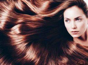 موهایی زیبا با 4 مادهی مغذی سایت 4s3.ir