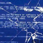 ترفندهای کامپیوتری : نجات رایانه از مرگ آبی سایت 4s3.ir