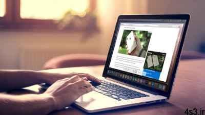 ترفندهای کامپیوتری : نحوه فیلمبرداری از صفحه نمایش در مک
