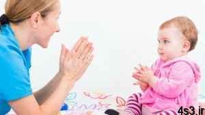 نرس کودک از دکتر