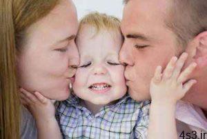 نقش کدامیک از والدین در تربیت کودک بیشتر است؟ سایت 4s3.ir