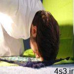 نماز حاجت روی پشت بام جهت گشایش در گرفتاری سایت 4s3.ir