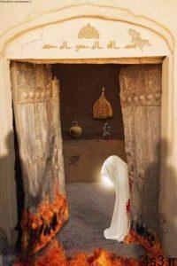 نماز حضرت فاطمه(س) سایت 4s3.ir