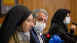 هاشمی: خواستار برگزاری جلسه سران سه قوه برای بررسی زلزله تهران هستیم سایت 4s3.ir