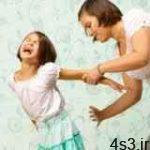 هشدار درباره تنبیه بدنی کودکان سایت 4s3.ir