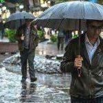 هشدار سازمان هواشناسی نسبت به رگبار باران در ۱۴ استان سایت 4s3.ir
