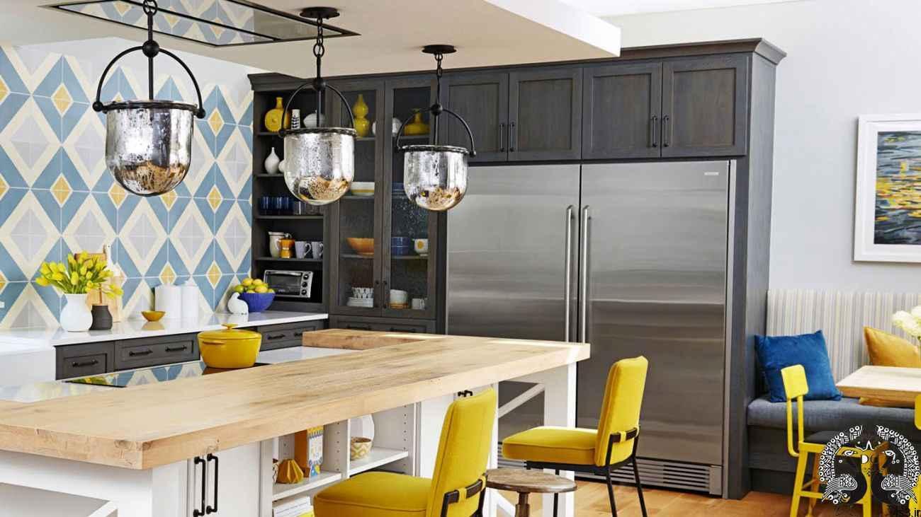 ضروری و مورد نیاز در آشپزخانه - وسایلی ضروری و مورد نیاز در آشپزخانه