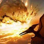 پایان دایناسورها، آغاز حیات ... سایت 4s3.ir