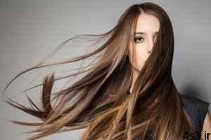 پرپشت کردن مو با 9 روش موثر سایت 4s3.ir