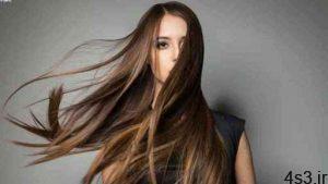 پیشنهاد عالی برای موهای خشک و وز سایت 4s3.ir