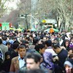 پیشبینی افزایش جمعیت ایران در سال ۱۴۳۰ به ۱۱۲ میلیون نفر سایت 4s3.ir