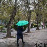 پیش بینی بارشهای پراکنده ۳روزه در برخی استانها/ آسمان صاف سراسر کشور طی آخر هفته سایت 4s3.ir