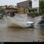 پیش بینی رگبار ۳ روزه باران در برخی استانها/ ترافیک پرحجم در آزادراه تهران قم؛ هراز و چالوس یک طرفه میشود سایت 4s3.ir