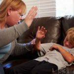 چرا بعضی از بچه ها بد زبان می شوند؟ سایت 4s3.ir