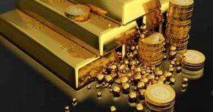 چرا طلا به رنگهای مختلفی وجود دارد؟ سایت 4s3.ir