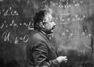 چرا نظریۀ انیشتین را در مدارس تدریس نکنیم؟ سایت 4s3.ir