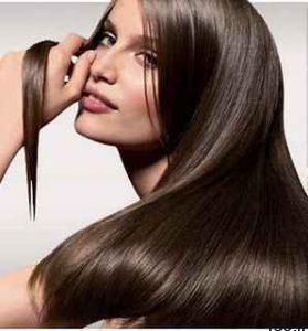 چطور موهای بلندی داشته باشیم؟ سایت 4s3.ir
