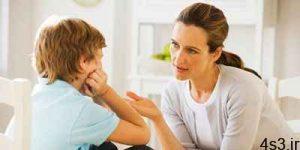 چند روش درست تنبیهی برای اصلاح رفتار کودک سایت 4s3.ir