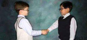 چگونه به کودکان یاد بدهیم در برابر دیگران رفتاری پسندیده داشته باشد ؟ سایت 4s3.ir