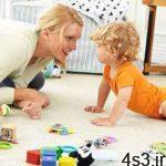 چگونه کودکم را در خانه سرگرم کنم؟ سایت 4s3.ir