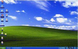 ترفندهای کامپیوتری : چگونه از تصاویر گیف به عنوان تصویر زمینه در ویندوز 8 استفاده کنیم سایت 4s3.ir