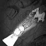 کارتون/ پایان تلخ رومینا اشرفی از زاویهای دیگر! سایت 4s3.ir