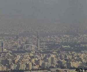 کرونا واقعیتهای آلودگی هوای کلانشهر اصفهان را آشکار کرد سایت 4s3.ir
