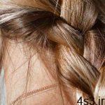 کلید نگهداری روزانه از موهای بلند و زیبا سایت 4s3.ir