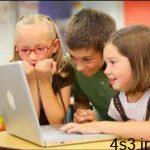 کمک به کودکان برای درک «ردپای دیجیتال» سایت 4s3.ir