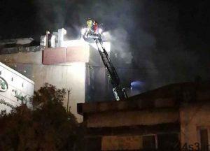 کمیسیون بهداشت: اتصال برق کولر علت حادثه کلینیک سینا مهر است سایت 4s3.ir