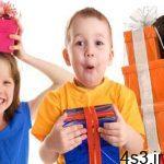کودکان را به تشويق عادت ندهيد! سایت 4s3.ir