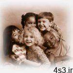کودک از دوستي چه ميفهمد؟ سایت 4s3.ir