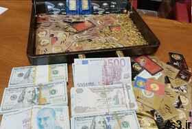 یکی از مدیران سابق بانک مرکزی: تعداد سکههایی که خرید و فروش کردم به هزار نمیرسید سایت 4s3.ir