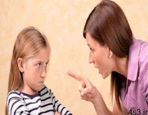 7 اشتباه والدین در حرف زدن با کودکان سایت 4s3.ir