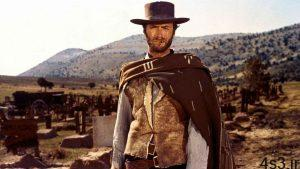 Clint Eastwood Wallpapers Part 1 | تصاویر کلینت ایستوود بخش 1 - سایت 4s3.ir