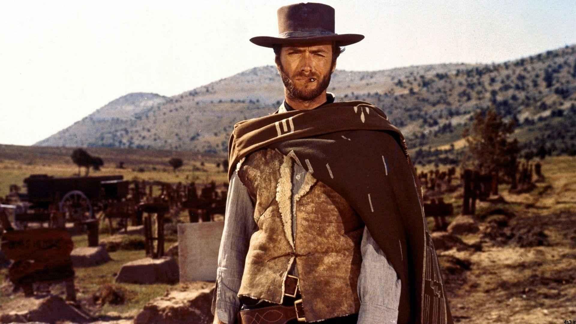 Clint Eastwood Wallpapers Part 1 | تصاویر کلینت ایستوود بخش ۱