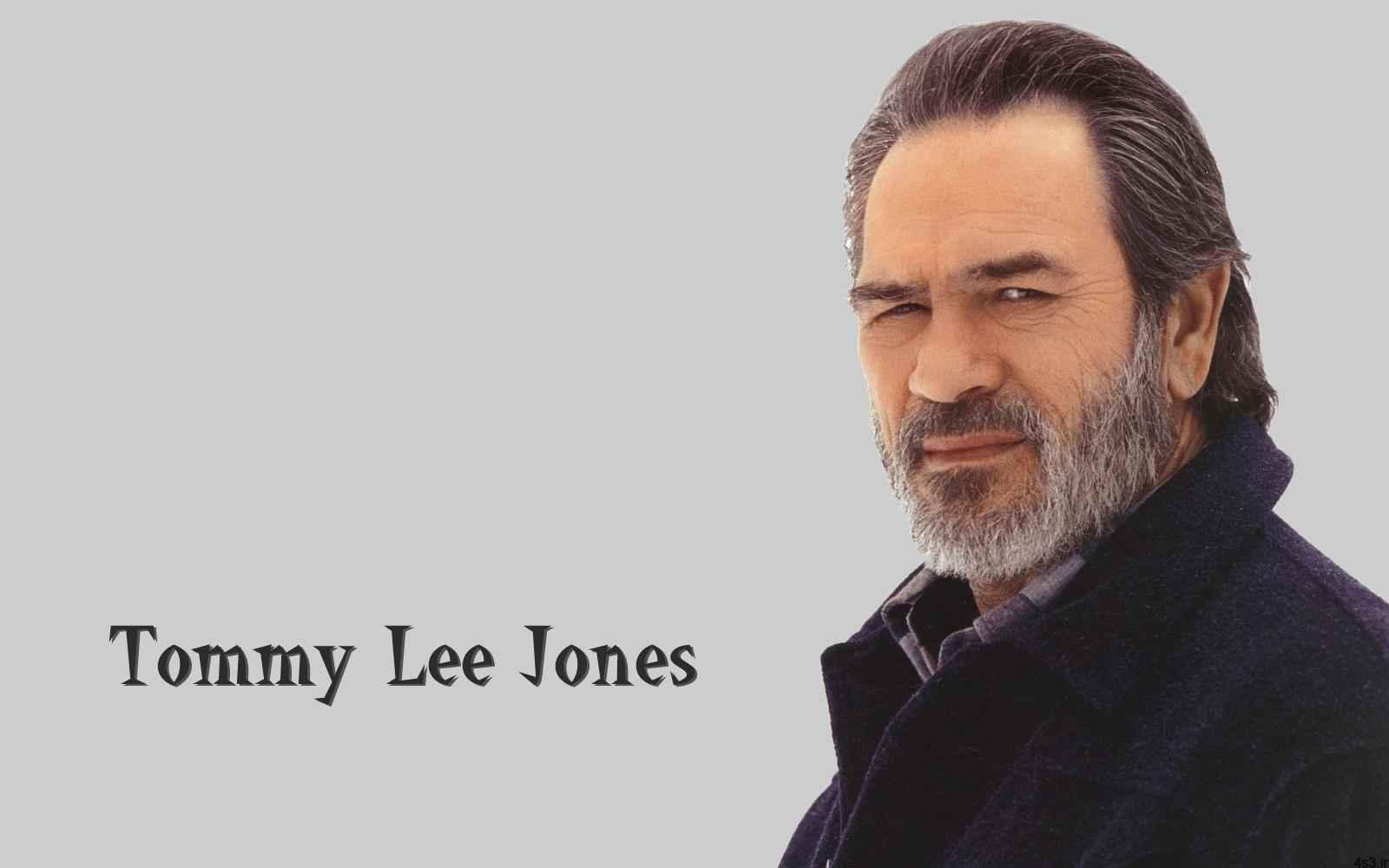 Tommy Lee Jones Wallpapers Part 1 | تصاویر تامی لی جونز بخش ۱