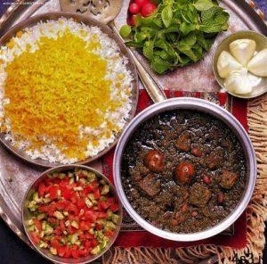 آشپزی و تغذیه