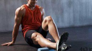 آموزش 6 حرکت فوق العاده موثر برای گرم کردن بدن قبل از ورزش سایت 4s3.ir